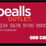 Bealls Outlet Credit Card Payment