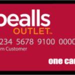 Bealls Outlet Credit Card Phone Number