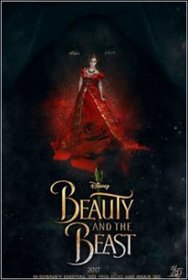 Beauty And The Beast Full Movie 1991 Free