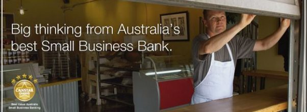 Best Bank For Small Business In Australia