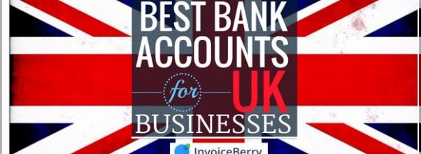 Best Bank For Small Business Uk