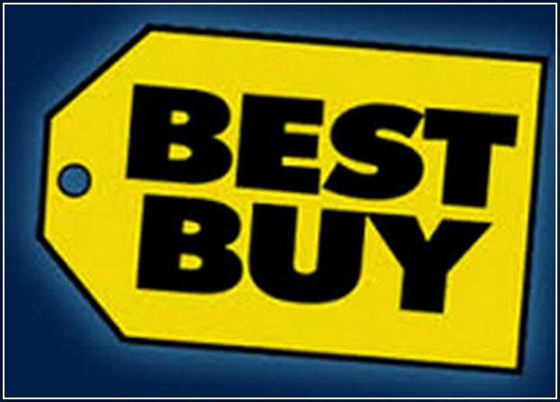 Best Buy Account Login