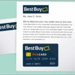 Best Buy Credit Card Application Review