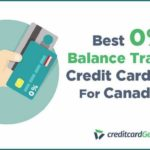 Best Credit Card For Balance Transfer Canada