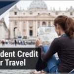 Best Credit Card For College Students Traveling Abroad