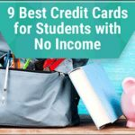 Best Credit Card For College Students With No Income