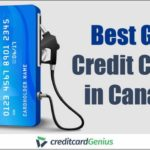 Best Credit Card For Gas Canada