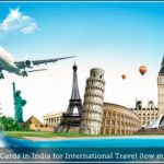 Best Credit Card For International Travel In India