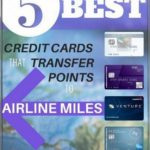 Best Credit Cards For Airline Miles Consumer Reports