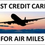 Best Credit Cards For Airline Miles India