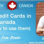 Best Credit Cards For Building Credit Canada