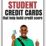 Best Credit Cards For Building Credit Score