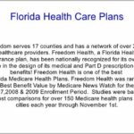 Best Health Insurance Plans In Florida