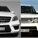 Best Luxury Suv Lease Deals Right Now
