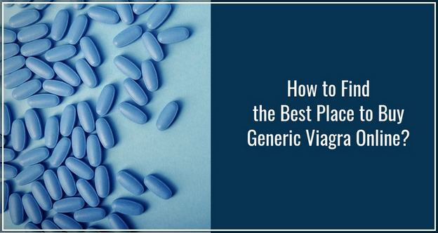 Best Place To Buy Viagra Online