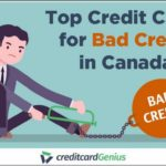 Best Secured Credit Cards For Bad Credit Canada