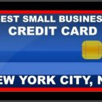 Best Small Business Credit Card For New Business