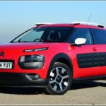 Best Small Suv Uk Used