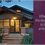 Best Time To Buy A House In California