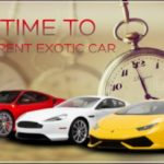 Best Time To Lease A Luxury Car