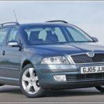 Best Used Estate Car 2017