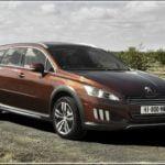 Best Used Estate Car Under £4000