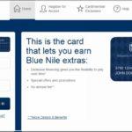 Blue Nile Credit Card Approval Odds