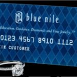 Blue Nile Credit Card Pay