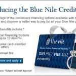 Blue Nile Credit Card Requirements