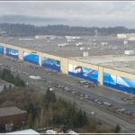 Boeing Everett Factory Facts
