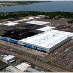 Boeing Everett Factory Size