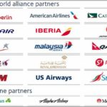 British Airways Partners One World