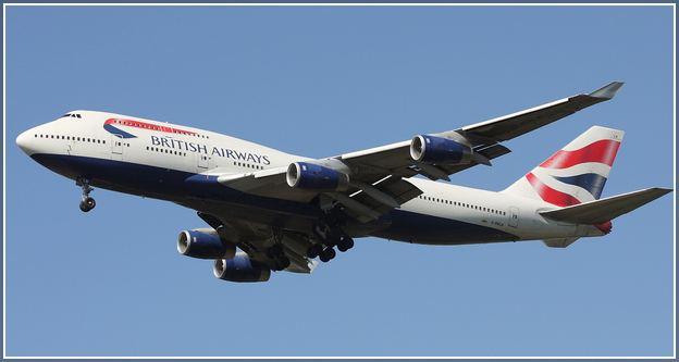 British Airways Partnerships
