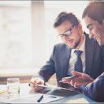 Business Manager Facebook App