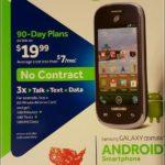 Buy Boost Mobile Phones At Walmart