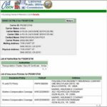 California Insurance Broker License Lookup