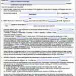 California Lease Agreement Download