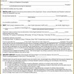 California Lease Agreement Termination