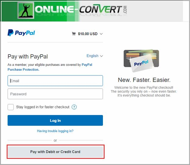 Can I Pay My Capital One Credit Card With Paypal
