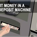 Can You Deposit Cash At An Atm