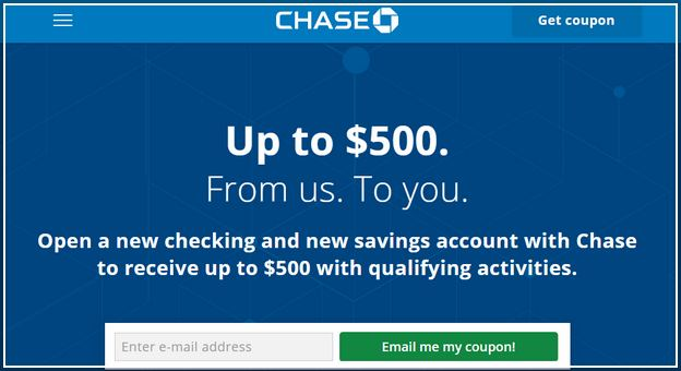 Can You Open A Bank Account Online Chase
