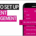 Cancel T Mobile Payment Arrangement