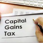 Capital Gains Tax Calculator Australia