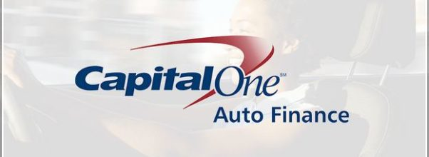 Capital One Auto Finance Reviews 2017