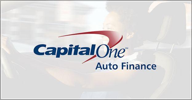 Capital One Auto Finance Reviews