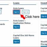Capital One Auto Refinance Login
