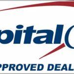 Capital One Auto Refinance Status