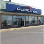 Capital One Bank Phone Number