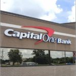 Capital One Banking Online 360
