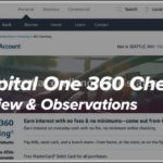 Capital One Business Checking Account Login